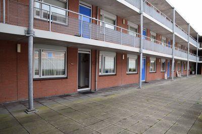 Dennenstraat 4, Beverwijk