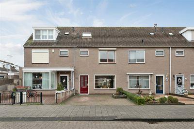 Boonacker 23, Volendam
