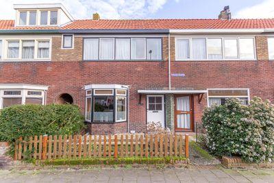 Fazantenstraat 43, Den Helder