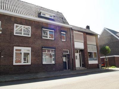 Amstenraderweg 14a, Hoensbroek