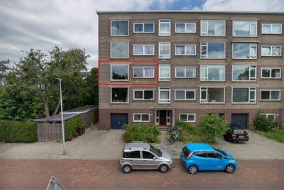 Slotlaan 38, Utrecht