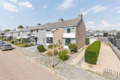 Mazurkastraat 2, Nijmegen