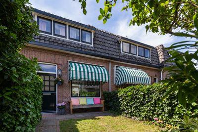 Hospeslaan 3, Haarlem