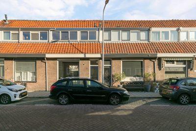 Tollensstraat 14, Gouda