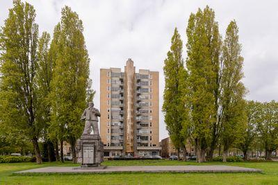 Victorieplein, Amsterdam