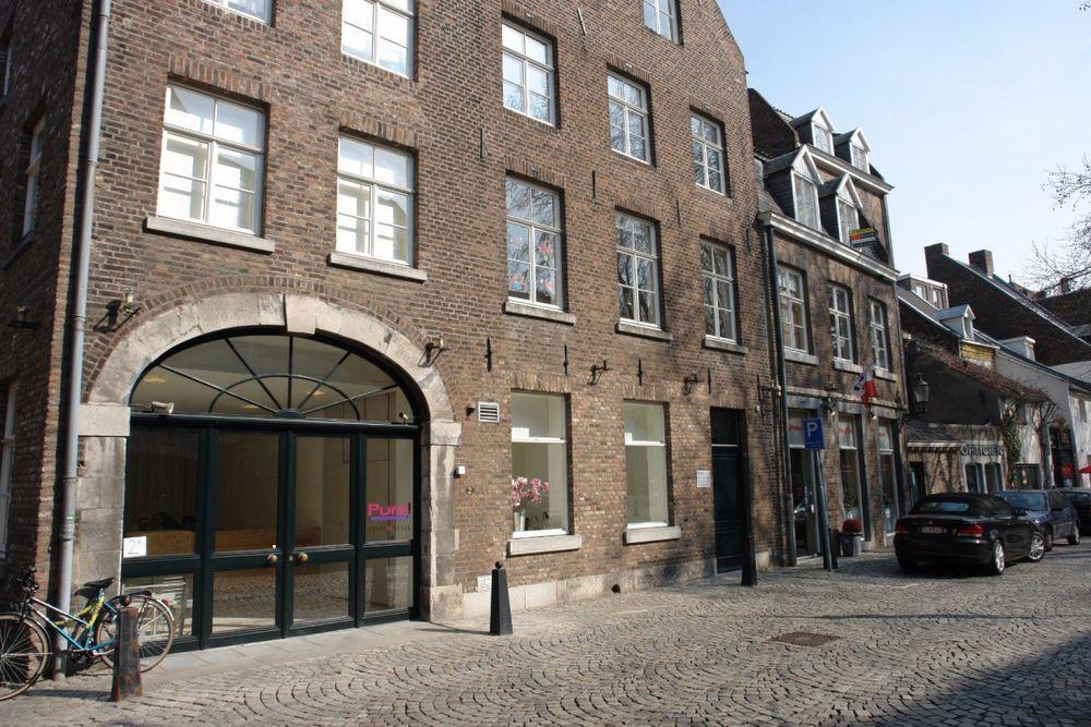 Ruiterij, Maastricht