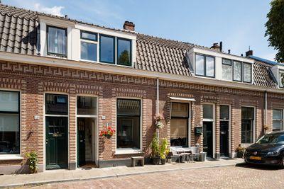 Tulpstraat 60, Utrecht