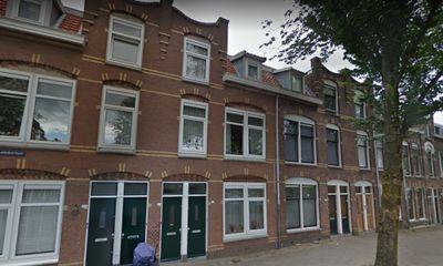 Westfrankelandsestraat 54, Schiedam
