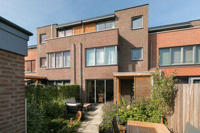 Willem Kloosstraat 23, Waddinxveen