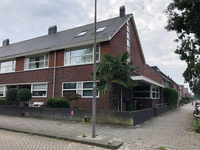 Cavalerieweg, Veenendaal