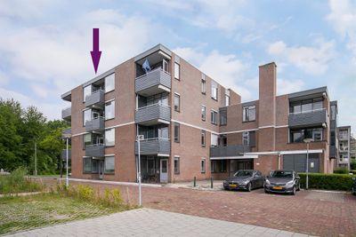De Jagerweg 48, Dordrecht