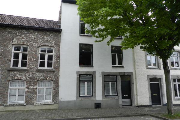Jekerstraat, Maastricht