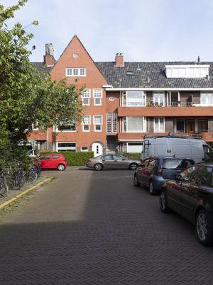 Waldeck-Pyrmontplein 7-a, Groningen