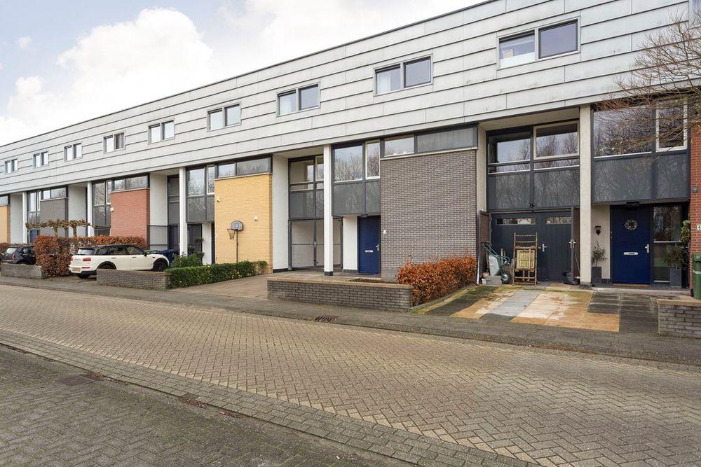 Carel Willinklaan 6, Almere
