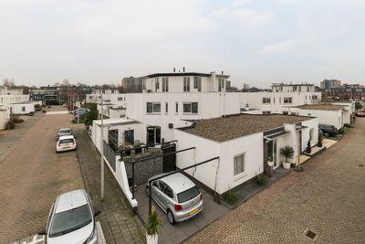 Monteverdistraat 70, Capelle aan den IJssel