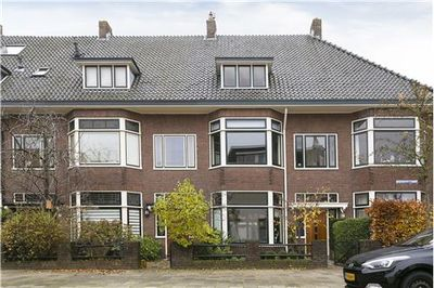 Roodenburgerstraat 17, Leiden