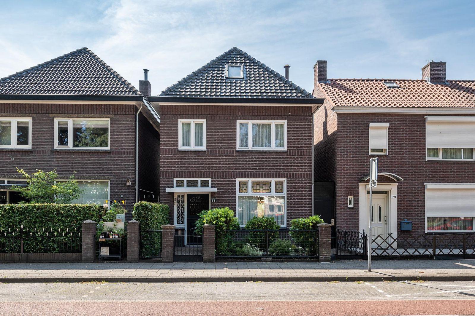 Blaarthemseweg 77, Eindhoven