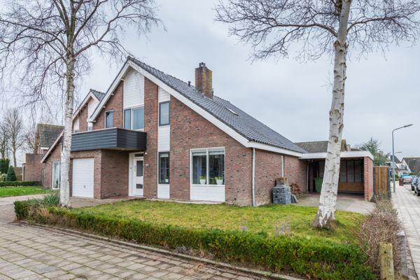 Dabbestraat 77, Oude-Tonge