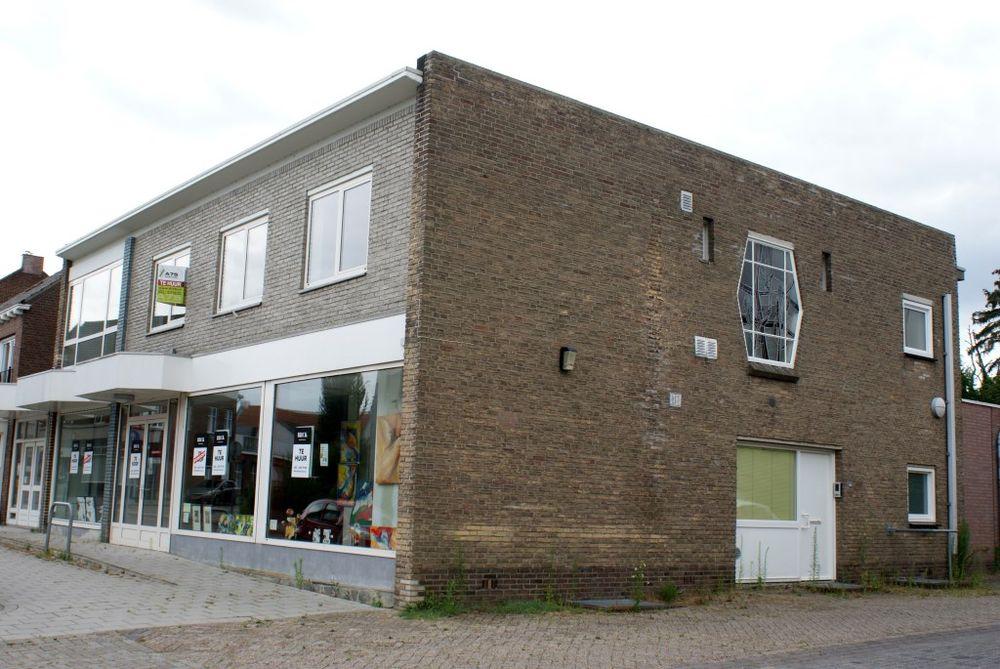 Vliegenstraat, Bunde
