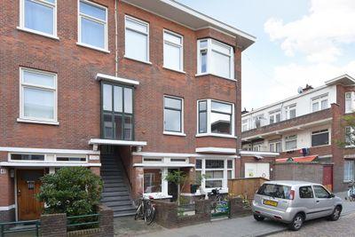 Uddelstraat 56, Den Haag
