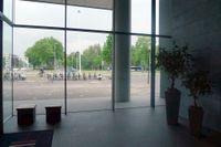 winkelcentrum woensel, eindhoven