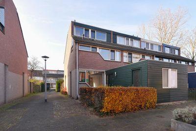 Bladelstraat 79, Arnhem
