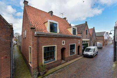 Havenstraat 10, Monnickendam