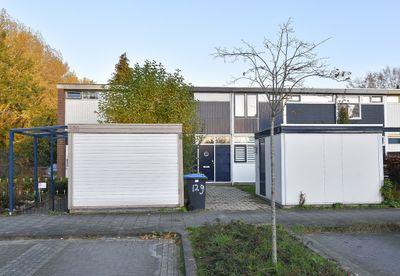 Langezand 129, Lelystad