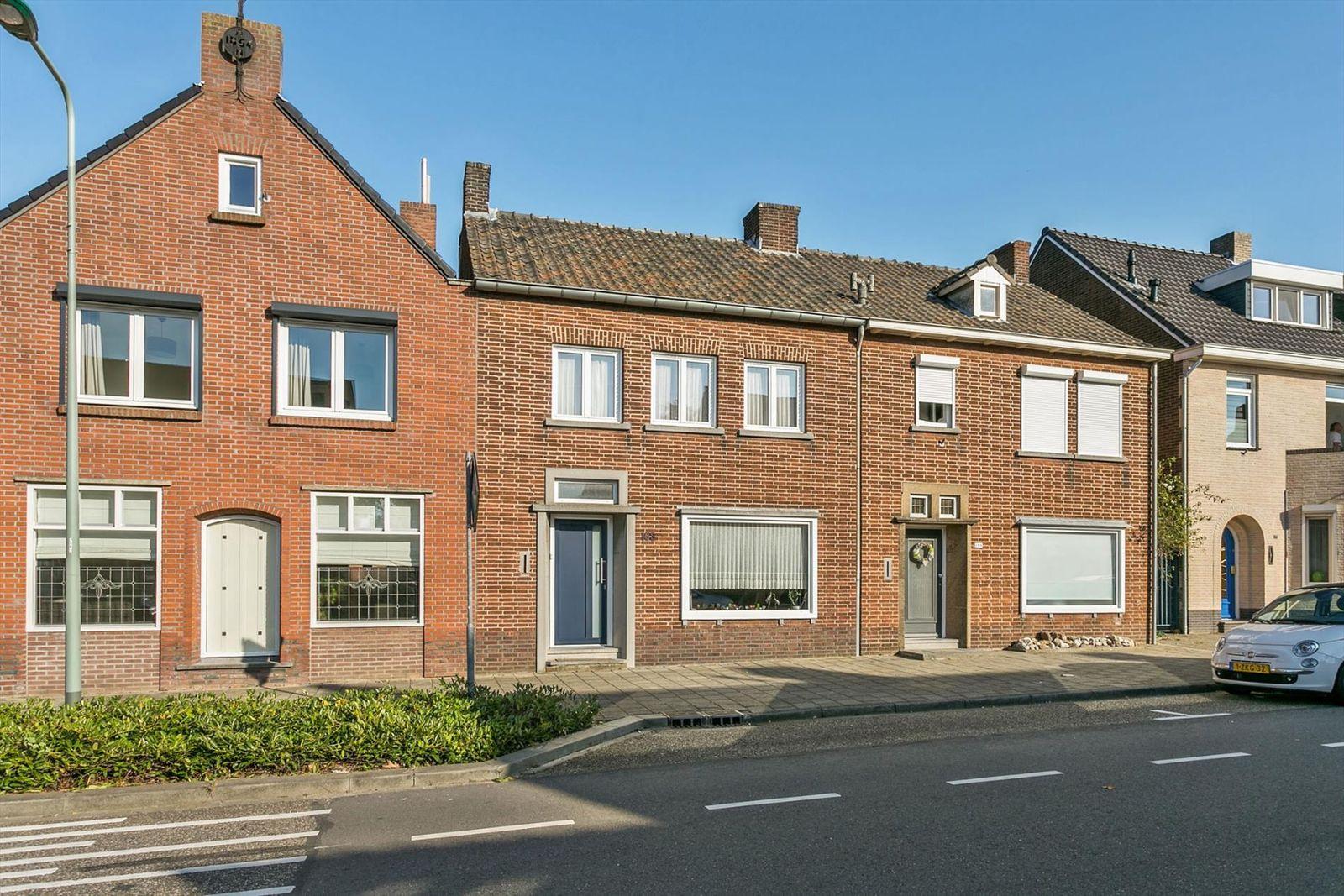 Heinsbergerweg 163, Roermond