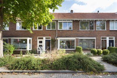 Hazelaarstraat 57, Arnhem