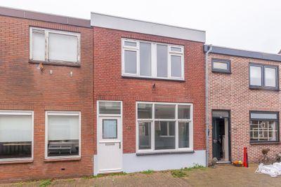 Vijzelstraat 74, Den Helder