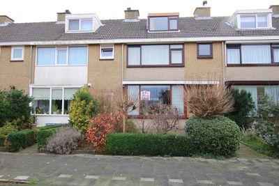 Spechtstraat 22, Maassluis