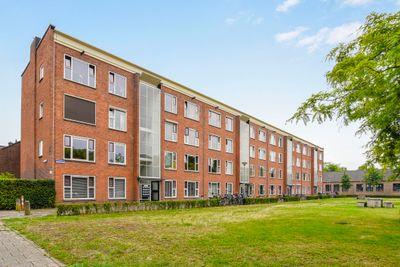 Limietlaan 32, 's-Hertogenbosch