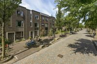 Jan Vrijmanstraat 46, Amsterdam