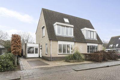 Duindoornhof 9, Papendrecht