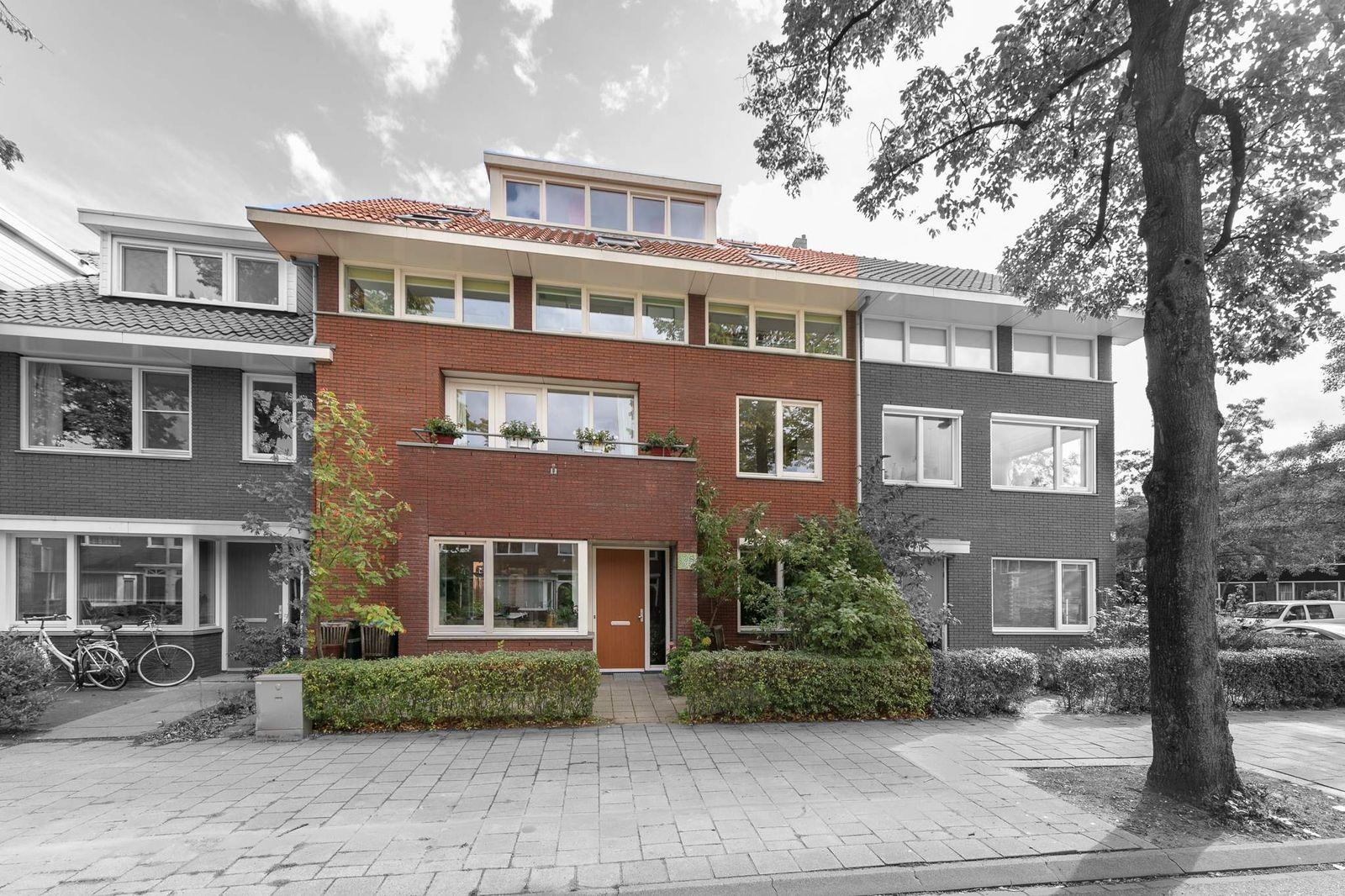 Hooft Graaflandstraat 38, Utrecht