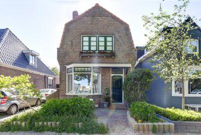 Koepoortsweg 109, Hoorn
