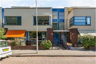 Ogierssingel 154, Rotterdam