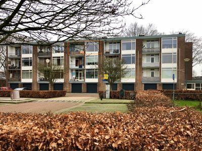 Schrijverspark, Veenendaal
