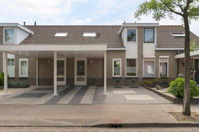 Boterbloemstraat 44, Vught
