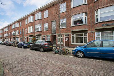 Jan Ten Brinkstraat 57, Den Haag