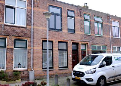 Bothastraat 46, Den Helder