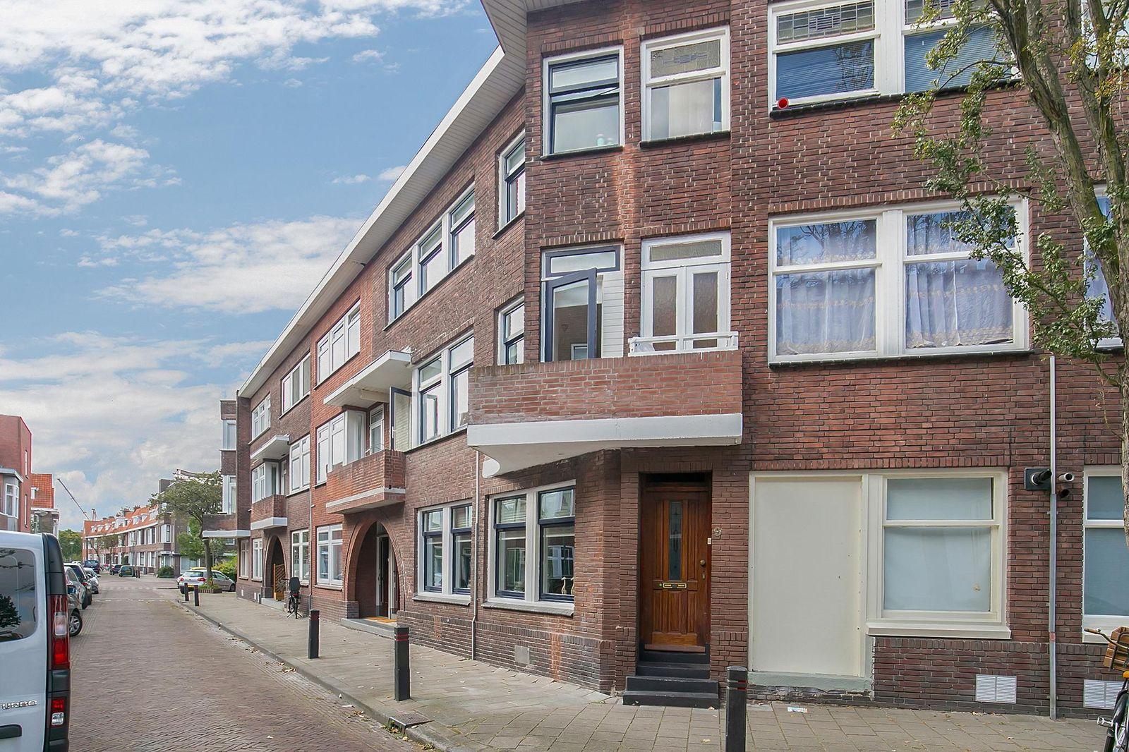 Jozef Israelsstraat 7, Schiedam