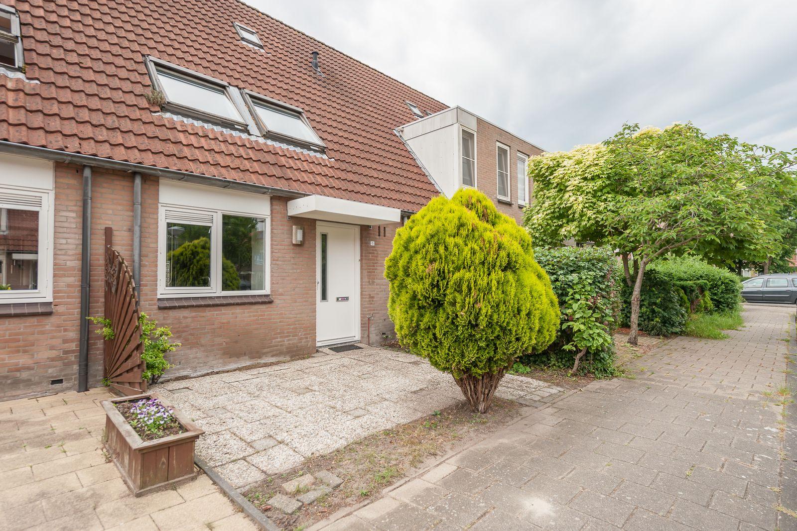 Brunssumstraat 15, Almere
