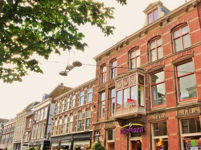 Ketelboetersteeg, Leiden