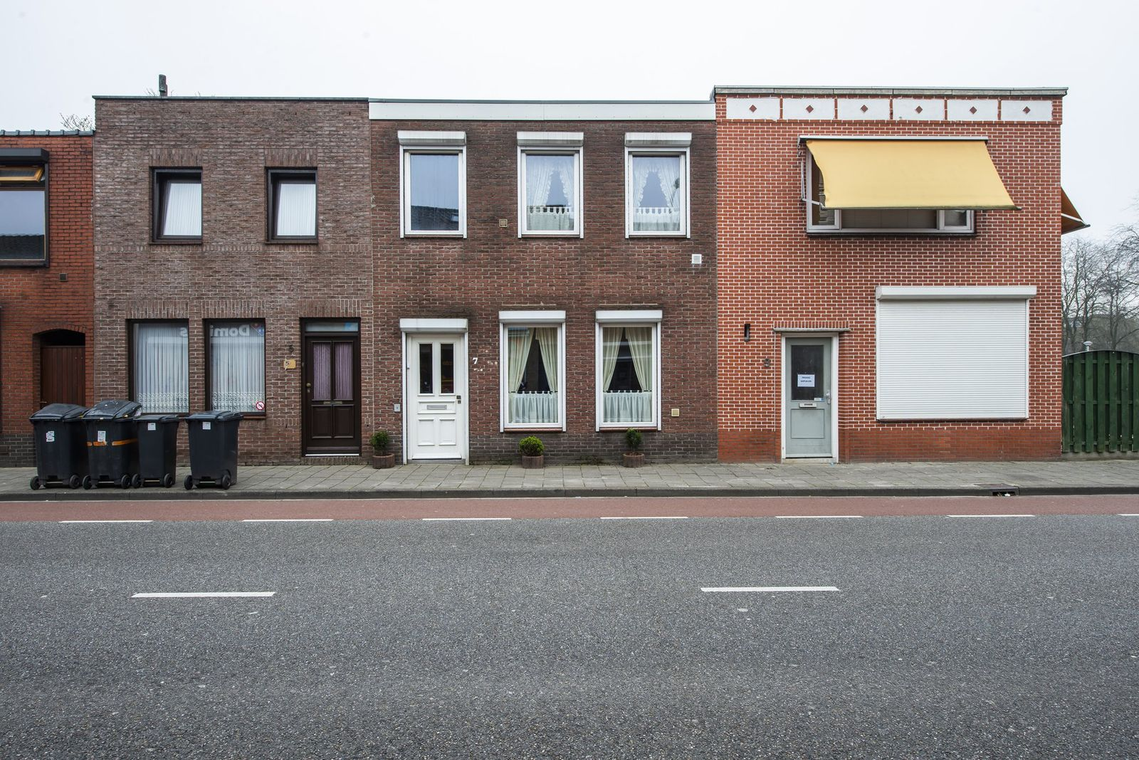 Boulevard 7, Roosendaal