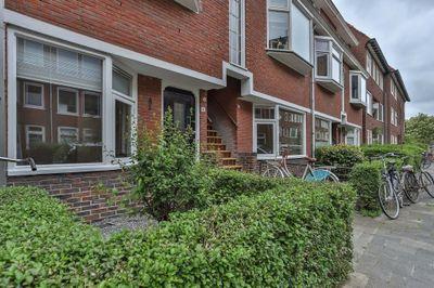 Kortenaerstraat 4, Groningen