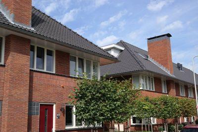 Prins Clausstraat, Wateringen