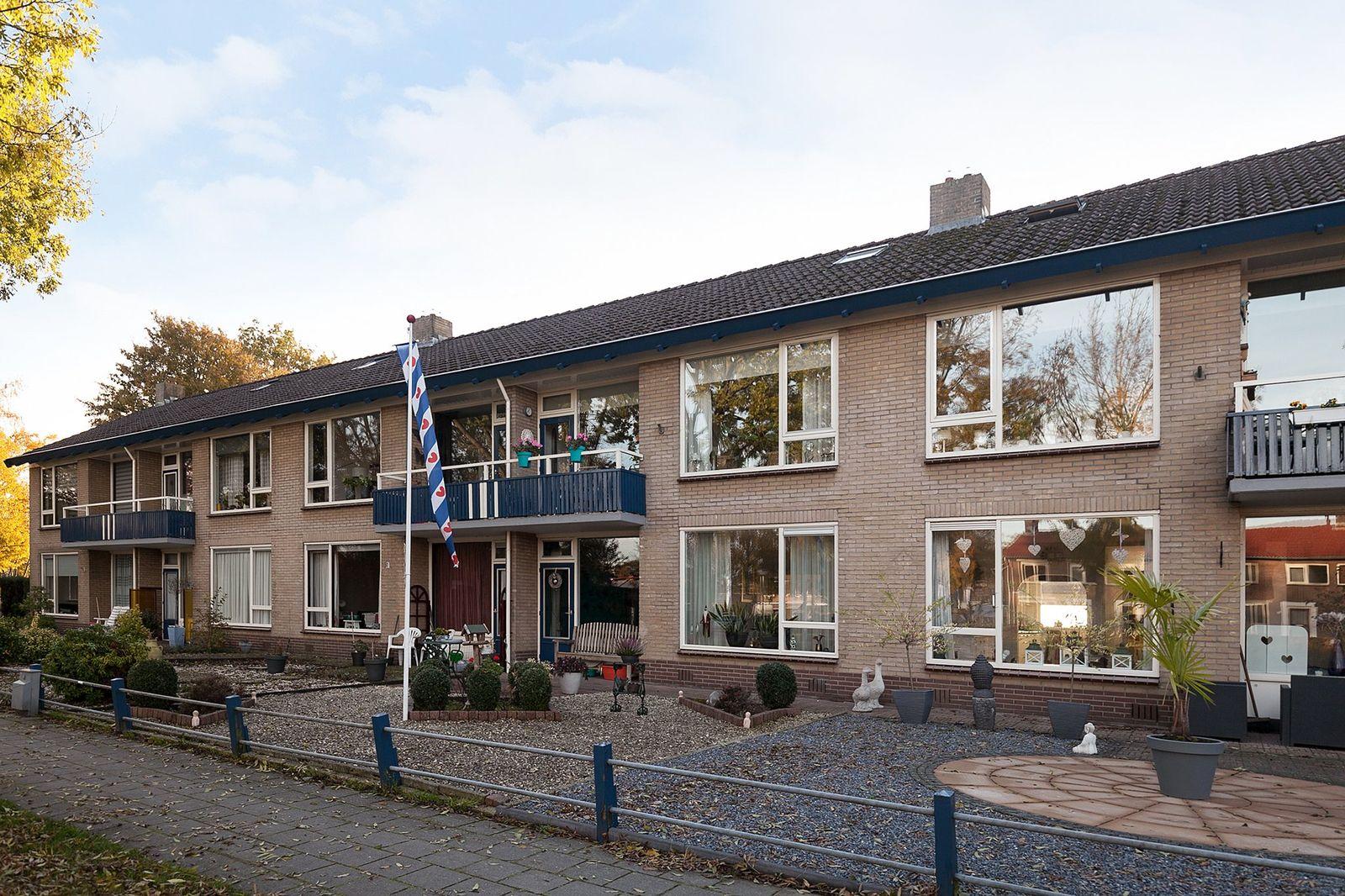 Julianaweg 6, Wolvega