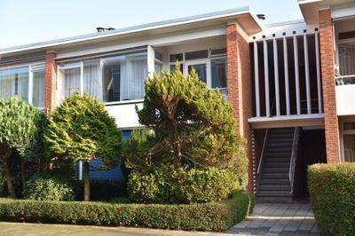 Snelliusstraat 38, Groningen